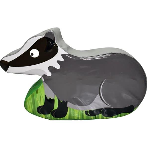 Badger b