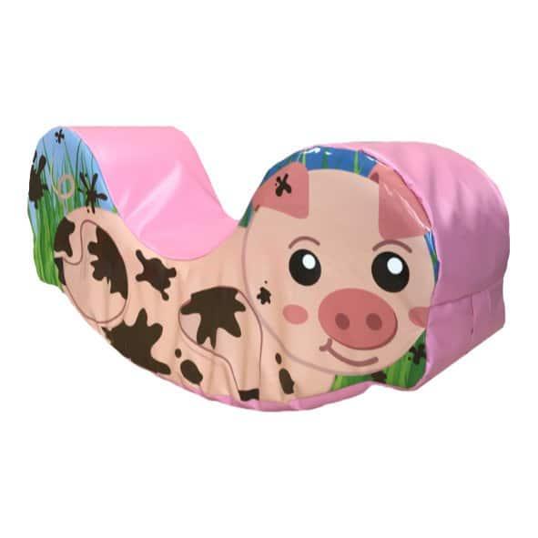 Pig rocker side 2
