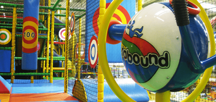 Soft play equipment 3