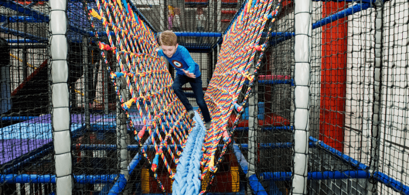 Soft play pic 1