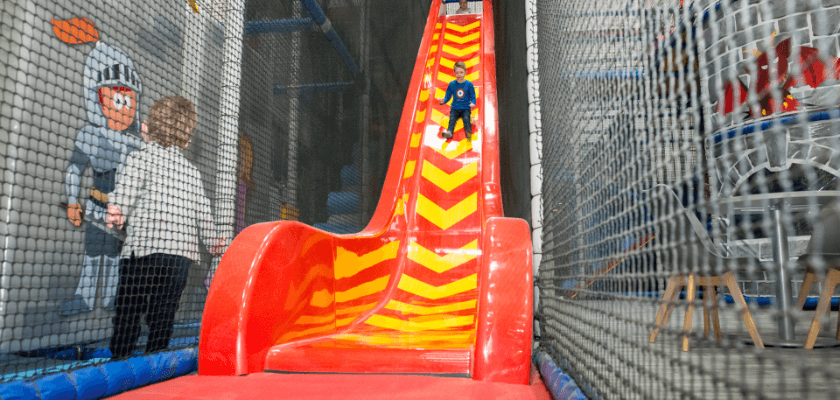 Soft play pic 2